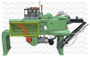 Corali M109 оборудование для производства деревянной тары из шпона