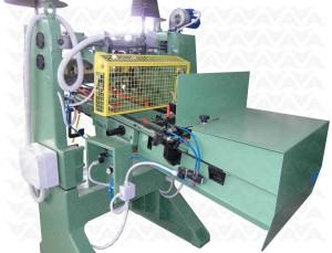 Corali M125 оборудование для производства деревянной тары из шпона