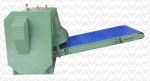 Corali M66 оборудование для производства деревянной тары из шпона