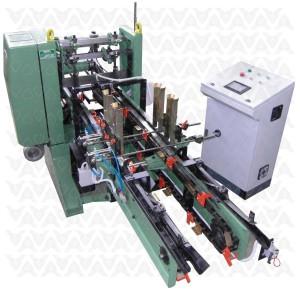 оборудование для производства деревянной тары из шпона  Corali M126