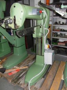 Corali M1 оборудование для производства деревянной тары из шпона