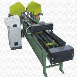 Corali M127 оборудование для производства деревянной тары из шпона