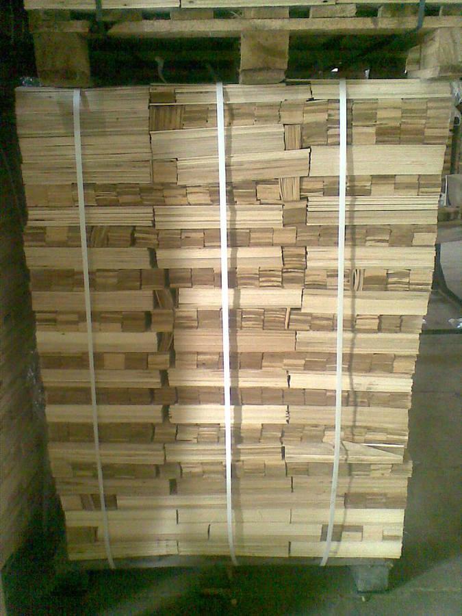 комплектующие для производства деревянной тары из шпона