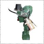 Corali M58 оборудование для производства деревянной тары из шпона