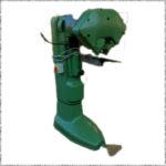 Corali M67 оборудование для производства деревянной тары из шпона