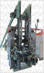 EUROTEM QUATTRO оборудование для производства деревянной тары из шпона