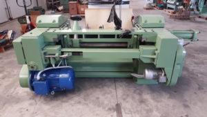 Corali M68 оборудование для производства деревянной тары из шпона